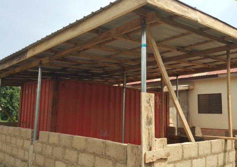 Bericht uit Ghana ten tijde van de Corona crisis
