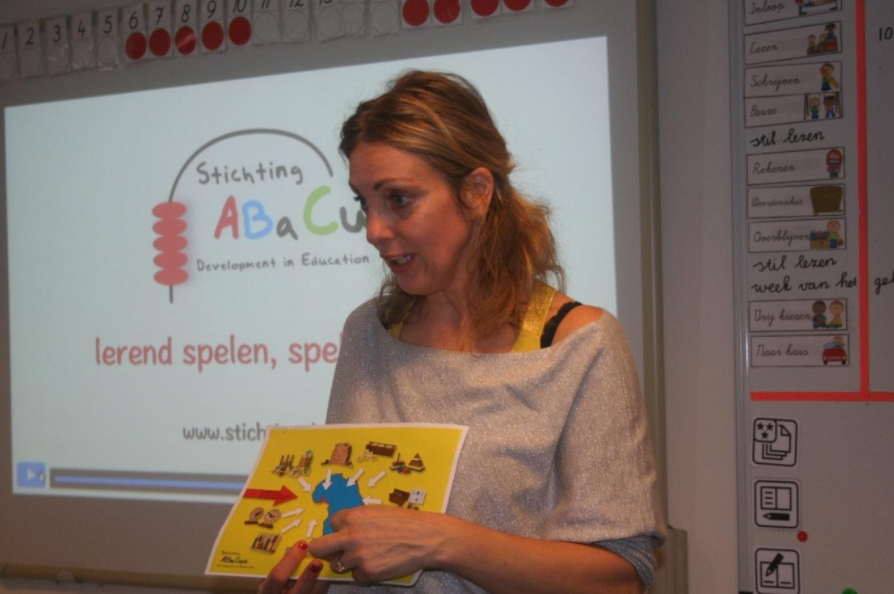 Stichting ABaCus Rabobank Foundation