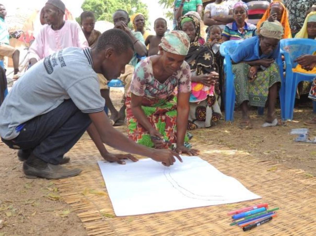 Jaarverslag Ghana Vice Versa